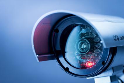 התקנת מצלמות אבטחה לעסקים