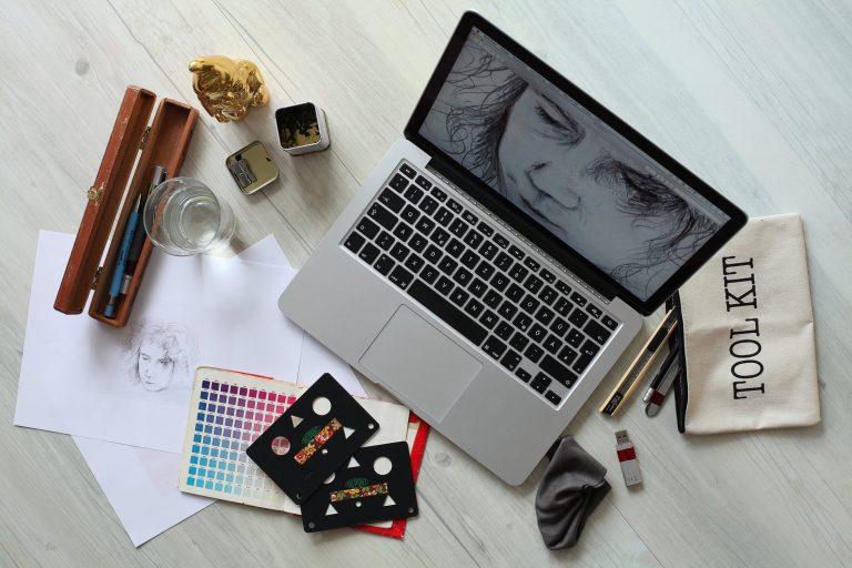 לימודי גרפיקה ממוחשבת – פותחים דלת להייטק